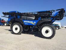 2016 NEW HOLLAND SP.300F