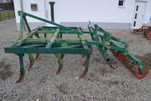 Regent cultivator with 2,6m AB