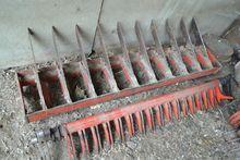 1978 Mengele LW 330 spare parts