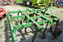 Eberhardt cultivator with 11 co