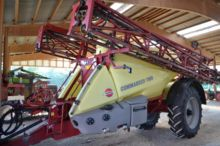 2012 Hardi Commander 7000 with