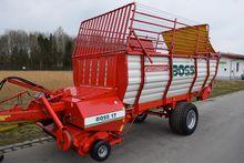 Used swinger loader aprts