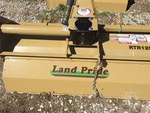 New 2016 LAND PRIDE