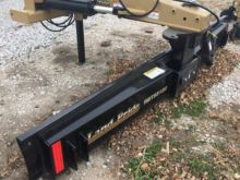 Used Blades Box Scraper for sale  Land Pride equipment