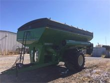 Used 2012 BRENT 1282
