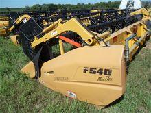 2006 LEXION F540