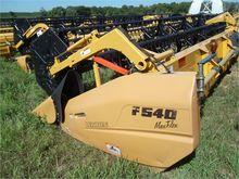 Used 2006 LEXION F54