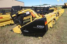 2012 CLAAS MAXFLEX 1050