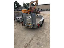 2015 IFOR WILLIAMS 3 TONNE