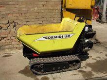 2015 CORMIDI C6.50