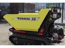 CORMIDI C6.50