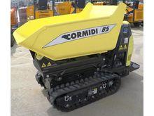 2016 CORMIDI C85.13