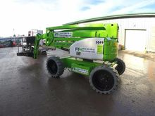 Used 2015 NIFTYLIFT