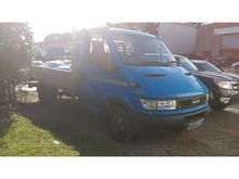 2005 IVECO DAILY 35 C12 LWB