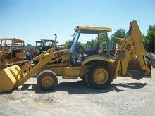 Used JCB 214 in La V