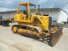 Used DEERE 750D in L