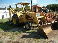 Used DEERE 500C in L