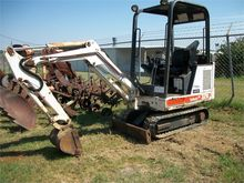 Used BOBCAT 320 in L