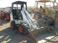 Used BOBCAT 2000 in