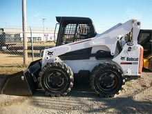 Used BOBCAT S850 in
