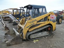 Used GEHL CTL60 in L
