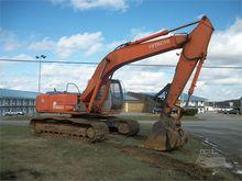 Used HITACHI EX200 L