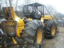 Used DEERE 540A in L
