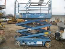 Used UP-RIGHT X20N i