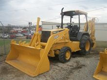Used DEERE 310E in L