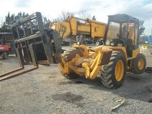 Used JCB 530B in La