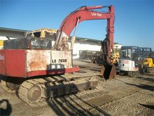 Used LINK-BELT LS-26