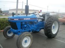 Used FORD 4610 in La