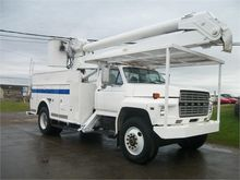 Used 1984 FORD F800