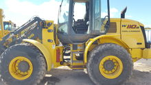 Used 2009 Holland W1