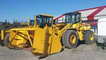 2000 New Holland LW190