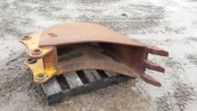 Used 14`` EDF Bucket