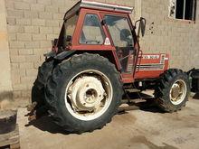 1989 FIAT 90.90 LT7909