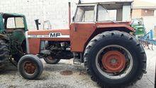 1980 MASSEY FERGUSON 1195 FU123