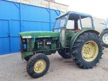 1981 Perkins 818 XM10662