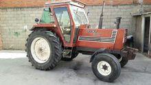 1986 FIAT 100.80 JE13046