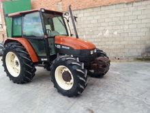 1996 NEW HOLLAND L85 NL11991