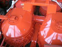 2010 Kemper CH 3000 Forage Head