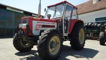 Used Lindner 1700A i