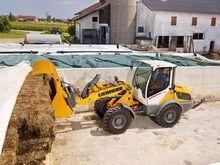 2015 Liebherr L 506 Compact agr
