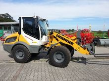 2015 Liebherr L 506 Compact Dem