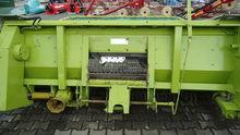Used Claas PU 3000 H