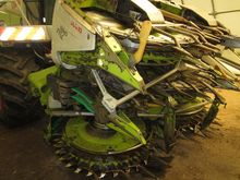 Used Claas Claas Orb