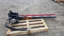 2016 Tifermec cutter with hydra