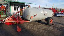 Bauer 3000 Liter Liquid manure
