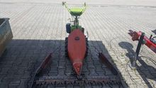 Used Agria motor mow